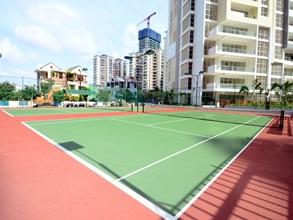 Estella tennis