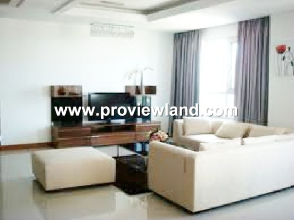 Xi Riverview Palace for rent