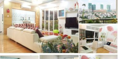 An khang apartment for sale in District 2